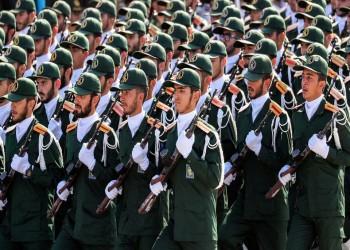 الحرس الثوري الإيراني: الحظر التسليحي لم يؤثر على تطور القوة العسكرية