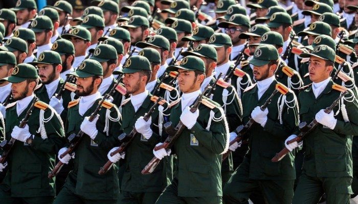 الحرس الثوري: قدراتنا العسكرية تطورت رغم الحظر التسليحي