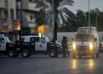 مصر تنقل جثماني مواطنين قتلا في السعودية