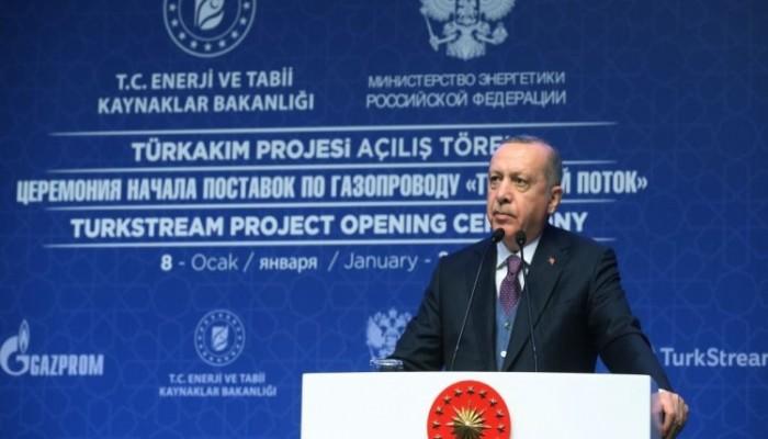 الغاز المسال.. هل يغير قواعد لعبة الطاقة بالنسبة إلى تركيا؟