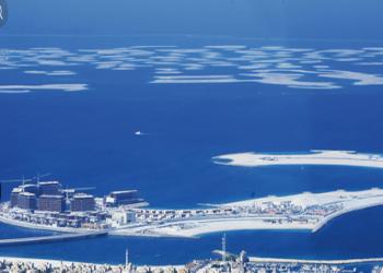 كورونا يقلص انبعاثات أكسيد النيتروجين في الإمارات 45%