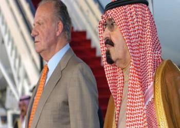 ملك إسبانيا السابق يغادر بلاده إثر فضائح مرتبطة بالخليج