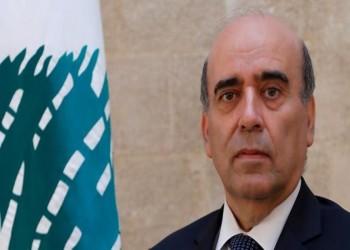 الحكومة اللبنانية تعين وزيرا جديدا للخارجية.. من هو؟