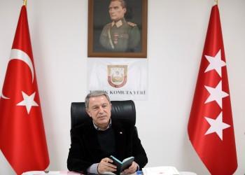 تركيا للبحرين: وصف سياسيات الإمارات بالبناءة مؤسف