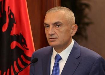 رئيس ألبانيا يصادق على اتفاقية تعاون مالي وعسكري مع تركيا