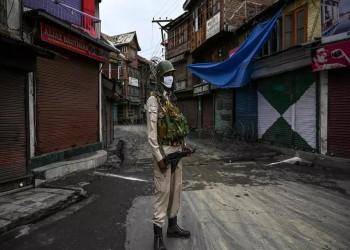 الهند تفرض حظر تجول بكشمير قبل الذكرى الأولى لإلغاء حكمها الذاتي