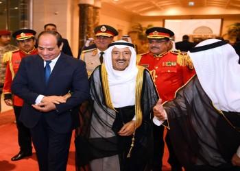 خلافة الصباح تعزز مخاوف القاهرة من مستقبل العلاقات مع الكويت