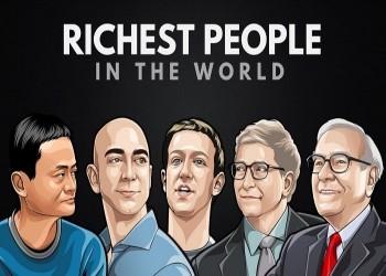 المليارديرات يحكمون العالم