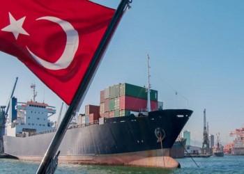 تركيا.. ارتفاع الصادرات 11.5% وتقلص العجز التجاري