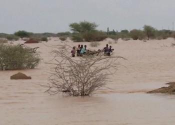 السودان يحذر مواطنيه من ارتفاع مناسيب مياه النيل