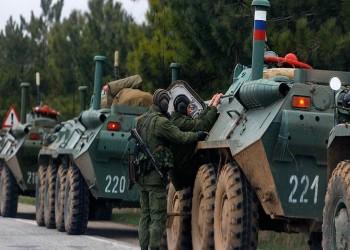 روسيا تسعى لإقامة قواعد عسكرية في 6 دول إفريقية بينها مصر