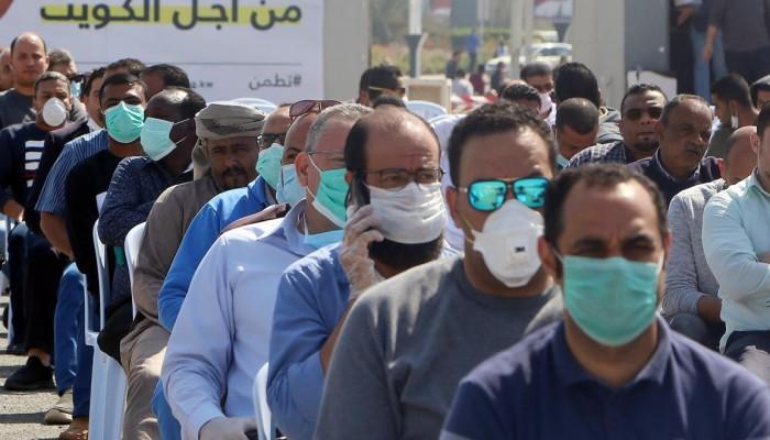 العلاقات المصرية الكويتية.. 5 محطات لتأزم متصاعد