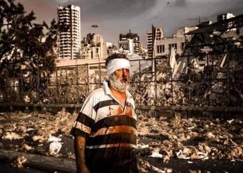 حزب الله يصف انفجار مرفأ بيروت بالمأساة الوطنية