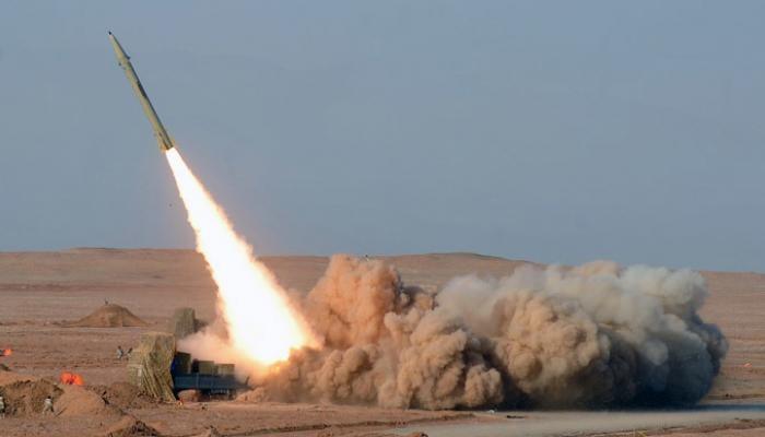 أمريكا تختبر صاروخا عابرا للقارات برؤوس نووية
