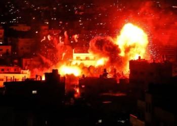 تأليه الحرب إسرائيليًا