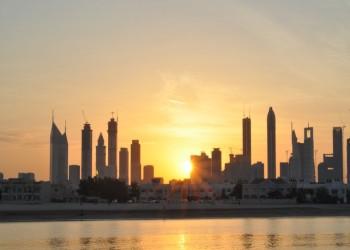 74% انخفاضا بالاستثمار الأجنبي في دبي خلال 2020