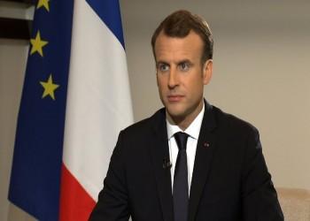 الرئاسة الفرنسية: ماكرون في بيروت الخميس للقاء الفرقاء السياسيين