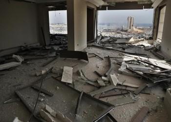 انفجار مرفأ بيروت.. باريس تفتح تحقيقا في إصابة 21 فرنسيا
