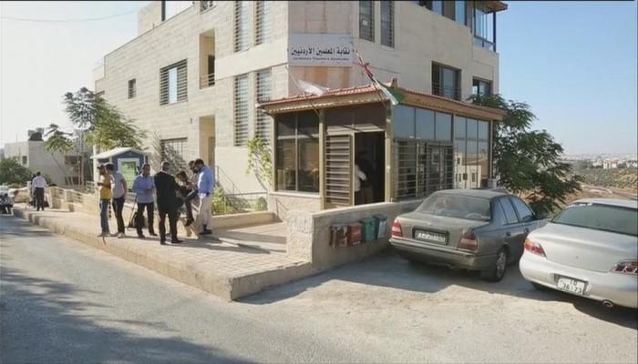 إحالة قضية نقابة المعلمين بالأردن إلى المحكمة المختصة