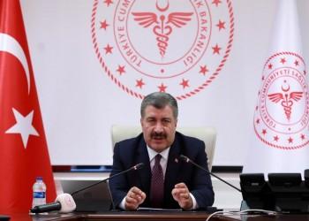 تركيا تجري أكثر من 5 ملايين اختبار للكشف عن كورونا