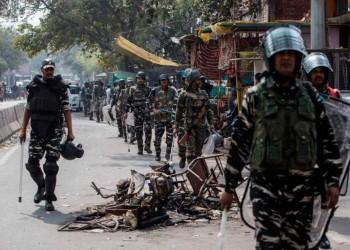 انتهاكات جسيمة لحقوق الإنسان بسبب التمييز ضد المسلمين بالهند