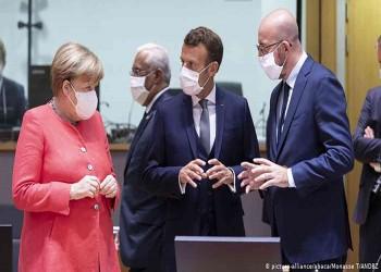 قمة أوروبية محتملة لبحث العلاقات مع الصين وتركيا في سبتمبر