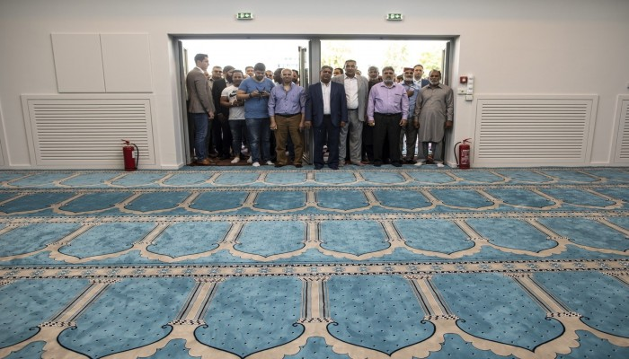 فرانس برس: مخاوف من تأجيل فتح مسجد باليونان بسبب آيا صوفيا