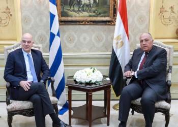 اليونان: الاتفاق البحري بين تركيا وليبيا مكانه سلة المهملات
