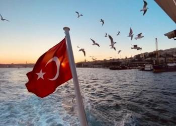 تركيا: اتفاقية ترسيم الحدود البحرية بين مصر واليونان باطلة