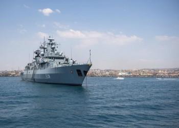 تركيا وليبيا ومالطا تتحفظ على عملية إيريني البحرية