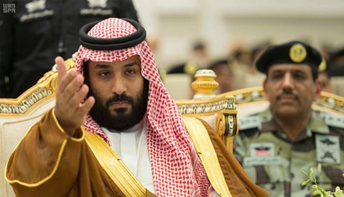 خالد سعد الجبري يكشف أسباب مقاضاة بن سلمان في أمريكا