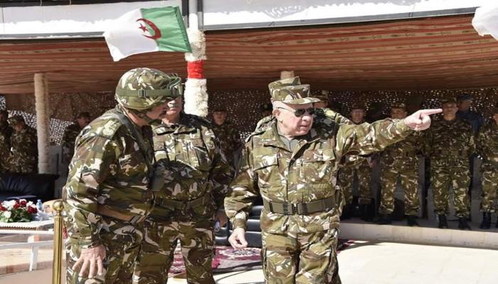 الجزائر تحذر من تحويل ليبيا إلى صومال جديد
