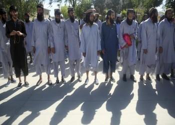 بومبيو يجدد الدعوة إلى إطلاق سراح سجناء طالبان