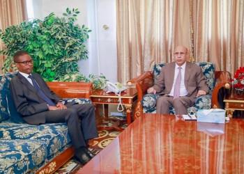 استقالة حكومة موريتانيا على وقع اتهامات فساد لوزرائها