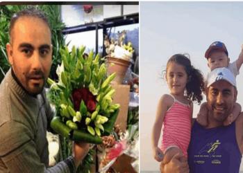 محمد عباس عاد لوطنه ليتعالج من كورونا فقضى نحبه بالانفجار