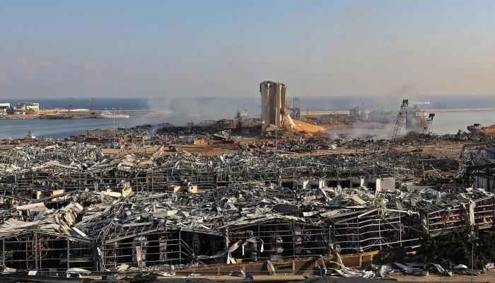 ستراتفور: انفجار بيروت سيعصف ببقايا الاستقرار في لبنان