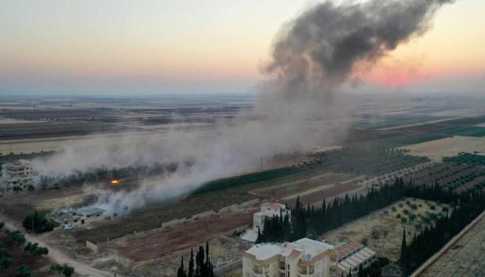 هل تقترب إدلب من عملية عسكرية شاملة؟