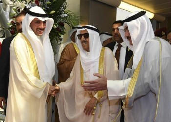 لعبة الموازنات.. لهذا السبب يهتم زعماء المنطقة بمستقبل الكويت