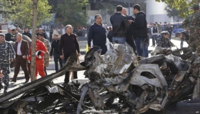 عون لا يستبعد اعتداء خارجيا بقنبلة أو صاروخ في انفجار بيروت