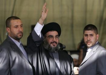 نصرالله: انفجار مرفأ لبنان فاجعة تجاوزت الطوائف والمناطق