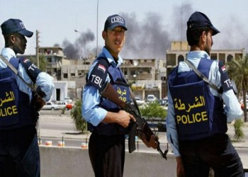 العراق.. اعتقال مسلح بارز بتنظيم الدولة الإسلامية قتل 150 مدنيا