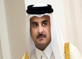 أمير قطر يتبرع بـ14 مليون دولار لدعم لبنان