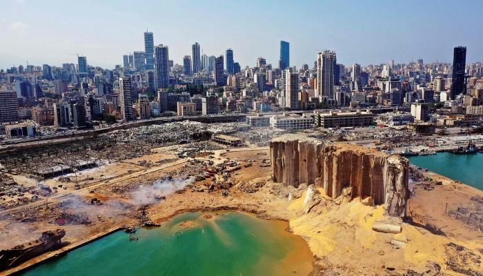 توقعات: 3 مليارات دولار خسائر انفجار مستودع مرفأ بيروت المؤمن عليها