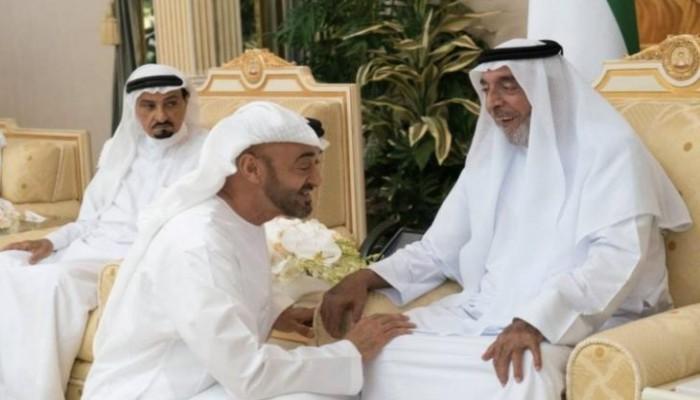 موقع ماليزي: هكذا سيطر بن زايد على ثروة رئيس الإمارات الوهمي