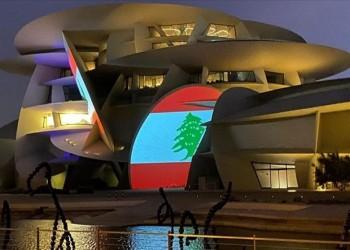 مؤسسات قطرية تجمع 18 مليون دولار تبرعات للبنان