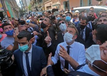 ماكرون وعقد سياسي الجديد للبنان