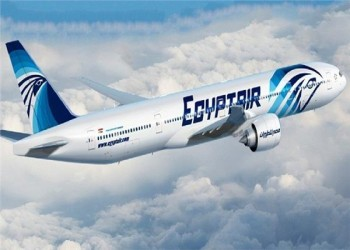 مطار القاهرة يستقبل جثامين 3 مصريين قضوا بانفجار بيروت