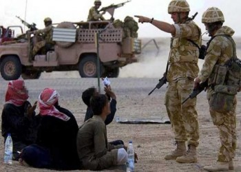 العراق تطهر 200 كم مربع من مسلحي تنظيم الدولة شمالي البلاد
