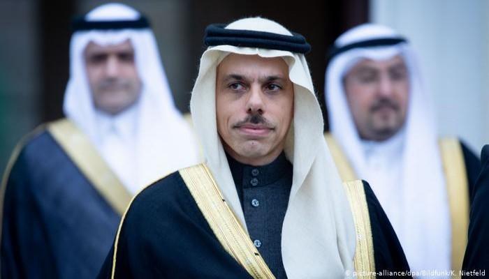 """بـ""""جبهة مغاربية"""".. مساع سعودية لتجنيب مصر صداما مع تركيا في ليبيا"""