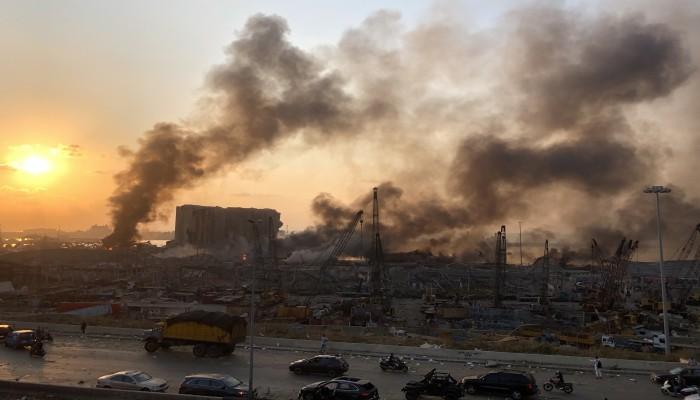 معادلة الردع بين إسرائيل وحزب الله.. هل تغيرت بعد كارثة بيروت؟